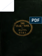 005-001-004-045 The Year Book of Facts 1861