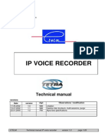 2-IP Voice Recorder_Manual