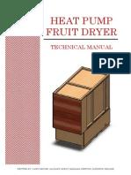 Fruit - User Manual Draft 4 Mari