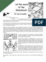 Zen & the Music of the Shakuhachi