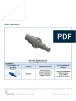 Vacuum Pump Shaft-Study 1-4