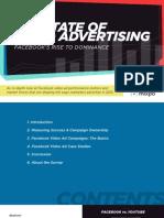 Informe Sobre El Estado de la Vídeo Publicidad