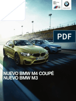 M3 M4coupe Catalogue