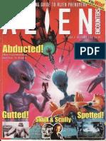 Alien Encounters Issue 6