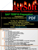 Sales and Distribution SAP