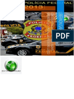 Raciocínio Lógico - Sampaio - Concurso Pf 2014 - Agente Administrativo