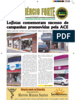 Informativo ACE - Fev/2010