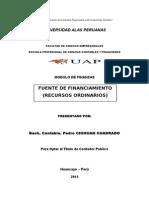 Monografia Factoring