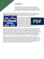 Remark Pirater Un Compte Fb