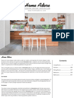 eBook Interior Design