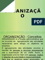 Adm 2014 2 - 03 Estrutura Organizacional