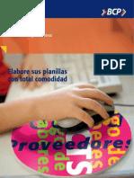 Manual Pagos Masivos BCP