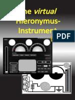 Hieronymus Tablet Manual