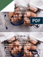 Ambivalencia de Los Médicos