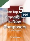 Top+5+Composing+Tips
