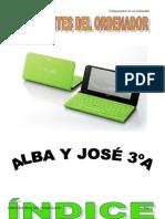 La revista tecnologica. Componentes del ordenador.doc