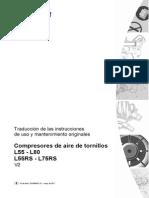 L 75 Manual Traduccion Simple Al Español