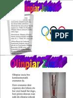 juku olimpikoak