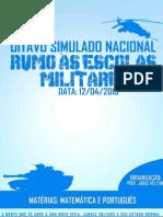 8_ Simulado Nacional - 14.04.2015