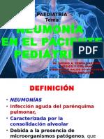 Clase 5 Neumonías en Pediatría