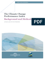 8579-The Climate Change Performance Index Background and Methodology