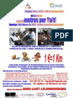 KMS X HAITI