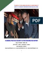 27-Maoist Policy and Common Minimum Program-CMP