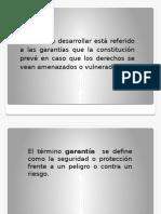 1. Garantias Constitucionales 2015 Ver Hoy (1)