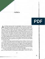 Teoria e Desenvolvimento Organizacional