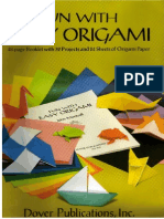 Fun With Origami (Easy)
