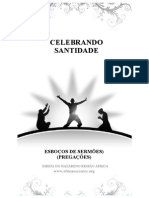 Portuguese Sermon Outlines Celebrating Holinessdf
