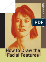 How to Draw Facial Features - Copy