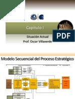 2 - Capítulo I y II - Etapa 1 - Formulación y Planeamiento - Situación Actual-1