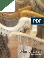 Musicmaker brochure