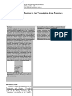 dezvoltare Transalpina