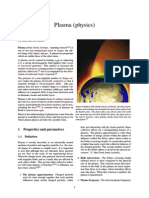 On Plasma (Physics)