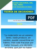 Teoria de Decisiones-02
