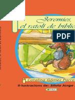 Jeremies El Ratoli de Biblioteca