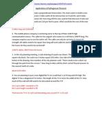 video instructional materials - student worksheet