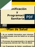 Clase Planificacion