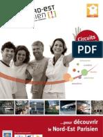 brochure groupes cdt93 2008