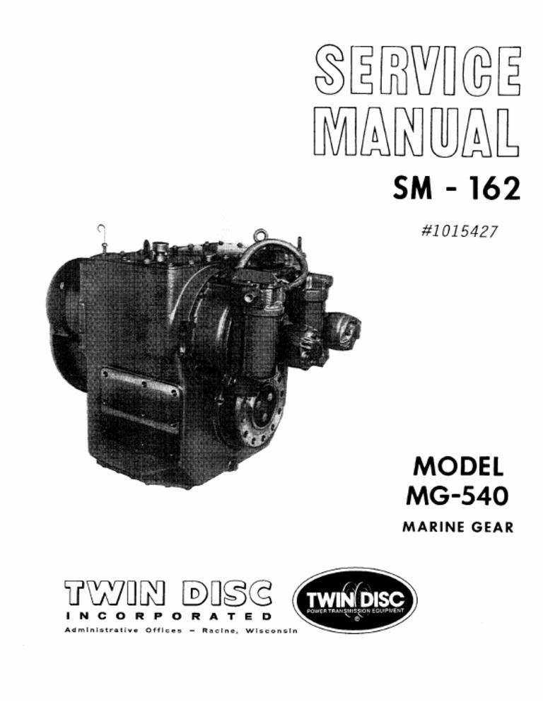 mg540 twin disc damages indemnity rh scribd com twin disc mg 514 manual twin disc mg 514 manual