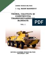 Teoria, Calculul Si Constructia TAB (Vol 1)