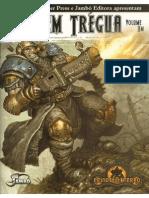 Reinos de Ferro - Sem Trégua 01 - Biblioteca Élfica