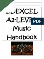 a2 handbook