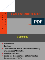 CLASE DE DISEÑO ESTRUCTURAL