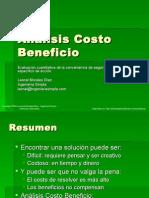 Cos to Beneficio