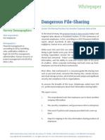 Dangerous FileSharing