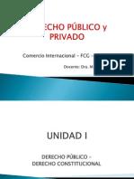 UNIDAD I - Derecho Publico