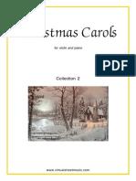 07 - Christmas Collection (Violin, Piano) 2